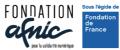 logo fondation afnic